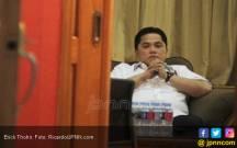 Sepertinya Erick Mau Hapus Jasa SBY bagi Ekonomi Kreatif - JPNN.COM