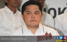Anak Buah SBY Sebut Erick Thohir Memalukan - JPNN.COM