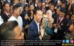 Tunjangan Guru Dihapus, Jokowi: Kerap Muncul saat Kampanye - JPNN.COM
