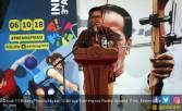 Respons Kemenpora Soal Ada Bonus Pelatih AG 2018 Belum Cair - JPNN.COM