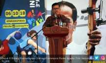 Respons Kemenpora Soal Ada Bonus Pelatih AG 2018 Belum Cair