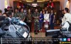 TNI Bertanggung Jawab Melestarikan Budaya Nusantara - JPNN.COM