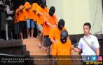 4 Tersangka Penambangan Emas Ilegal di Aceh Segera Diadili - JPNN.COM