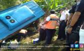 Jumlah Korban Kecelakaan Lalin Terbesar Nomor 4 ada di Jabar - JPNN.COM
