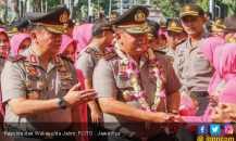 Kapolda Baru Fokus Pengamanan Tahun Politik