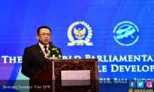 Ketua DPR Soroti Laju Kenaikan Harga Beras Medium