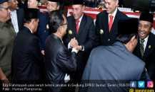 Edy Rahmayadi Tegaskan tak Akan Mundur dari Ketum PSSI