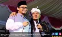 Reaksi Cak Imin Soal Video Viral Gus Miftah yang Berselawat