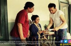 Keluarga Pramoedya Puji Film Bumi Manusia - JPNN.com