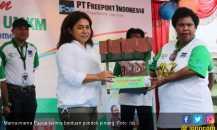 Program Pondok Pinang Buat Mama Papua Senang