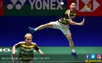Main 3 Game Lawan Wahyu/Ade, Minions ke 16 Besar China Open - JPNN.COM