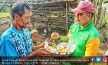 Program Bekerja Kementan Bikin Semangat Beternak Meningkat