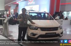 Wuling Confero S Paling Laku di Jawa Timur - JPNN.com