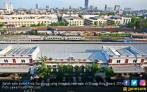 Guangzhou Award 2018, Ini 15 Kota di Dunia Saingan Surabaya - JPNN.COM