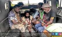 Geledah Markas KNPB di Papua, Ini Kata Polri