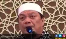 PKB Bakal Polisikan Ustaz Penghina Ma'ruf Amin dan Megawati