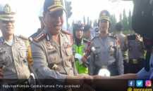 Deklarasi Relawan Prabowo-Sandi di Bekasi Dibubarkan Polisi