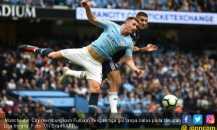 Hasil Liga Inggris: City Libas Fulham 3 Gol Tanpa Balas