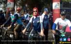Sepeda Nusantara Etape Malang Jelajahi Bangunan Bersejarah - JPNN.COM