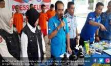 Sindikat Narkoba Lapas Tanjunggusta Dibongkar, 1 Tewas Didor