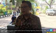 Jokowi - Ma'ruf Ingin Tahu Pergerakan TKN