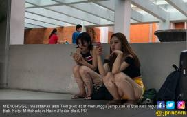 Paket Wisata ke Bali Diobral di Tiongkok, Ini Kejanggalannya - JPNN.COM