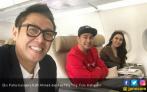 Eko Patrio Minta Maaf Sama Raffi Ahmad dan Ayu Ting Ting - JPNN.COM