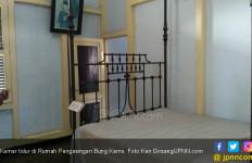 Jejak Cinta Bung Karno - Fatmawati di Rumah Pengasingan - JPNN.com