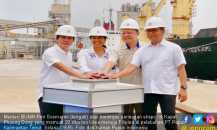 Pupuk Indonesia Targetkan Penjualan Ekspor Rp 8,31 Triliun