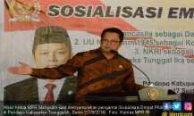 Soal Mantan Koruptor Nyaleg, Mahyudin: Laksanakan Putusan MA