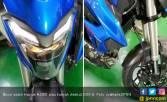 Godaan Calon Suzuki GSX-S 250 cc? - JPNN.COM