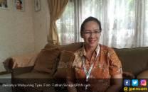 Ibu Cahya, Penghuni Lama Rumah Pemenangan Jokowi - Ma'ruf - JPNN.COM