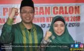 Resmi Pimpin NTB, Zulkiefli PKS Isyaratkan Dukung Jokowi - JPNN.COM