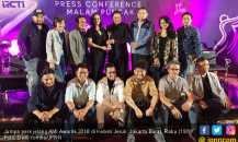 AMI Awards 2018 Suarakan Semangat Persatuan