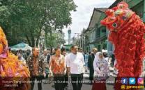 Antusias Sambut Pusat Studi Indonesia - Tiongkok - JPNN.COM