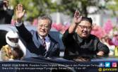 Kunjungan Perdana ke Pyongyang, Presiden Korsel Bawa Boyband - JPNN.COM