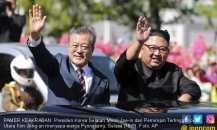 Kunjungan Perdana ke Pyongyang, Presiden Korsel Bawa Boyband