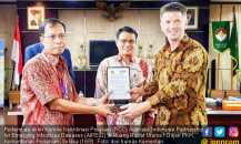 Sistem Kesehatan Hewan Indonesia Terbaik se-Asia