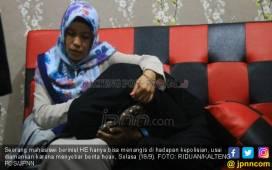 Pengakuan Mahasiswi Berjilbab yang Kirim Video ke Dosen - JPNN.COM