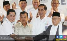 Kubu Jokowi Pastikan Ada Kejutan saat Pengambilan Nomor - JPNN.COM