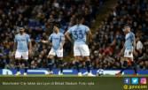 Kalah dari Lyon, Manchester City Catat Rekor Memalukan - JPNN.COM