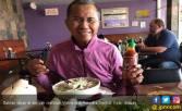 Raja Amerika: Sambal Oelek Sriracha - JPNN.COM