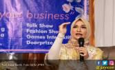 Futri Zulya Ingin Berdayakan Wanita via Pelatihan Teknologi - JPNN.COM