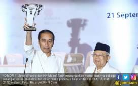 Ogah Lawan Arus Kuat, PAN Kalsel Ikut Dukung Jokowi-Ma'ruf - JPNN.COM