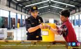 PLB 2 Langkah Bea Cukai Percepat Indonesia Jadi Hub Logistik - JPNN.COM