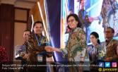 WTP Lebih 5 Kali Berturut-turut, MPR Raih Penghargaan Menkeu - JPNN.COM