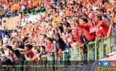 Konvoi Persija Jakarta Bakal Dihadiri 150 Ribu Massa - JPNN.COM