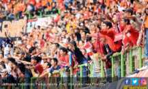 Piala Indonesia: Persija Jamu 757 Kepri Jaya FC di Patriot