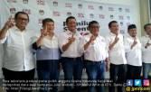 Sebegini Dana Awal Kampanye Jokowi - Ma'ruf - JPNN.COM