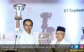 Isu Ini Bisa Rontokkan Elektoral Jokowi, Bukan soal Dolar - JPNN.COM